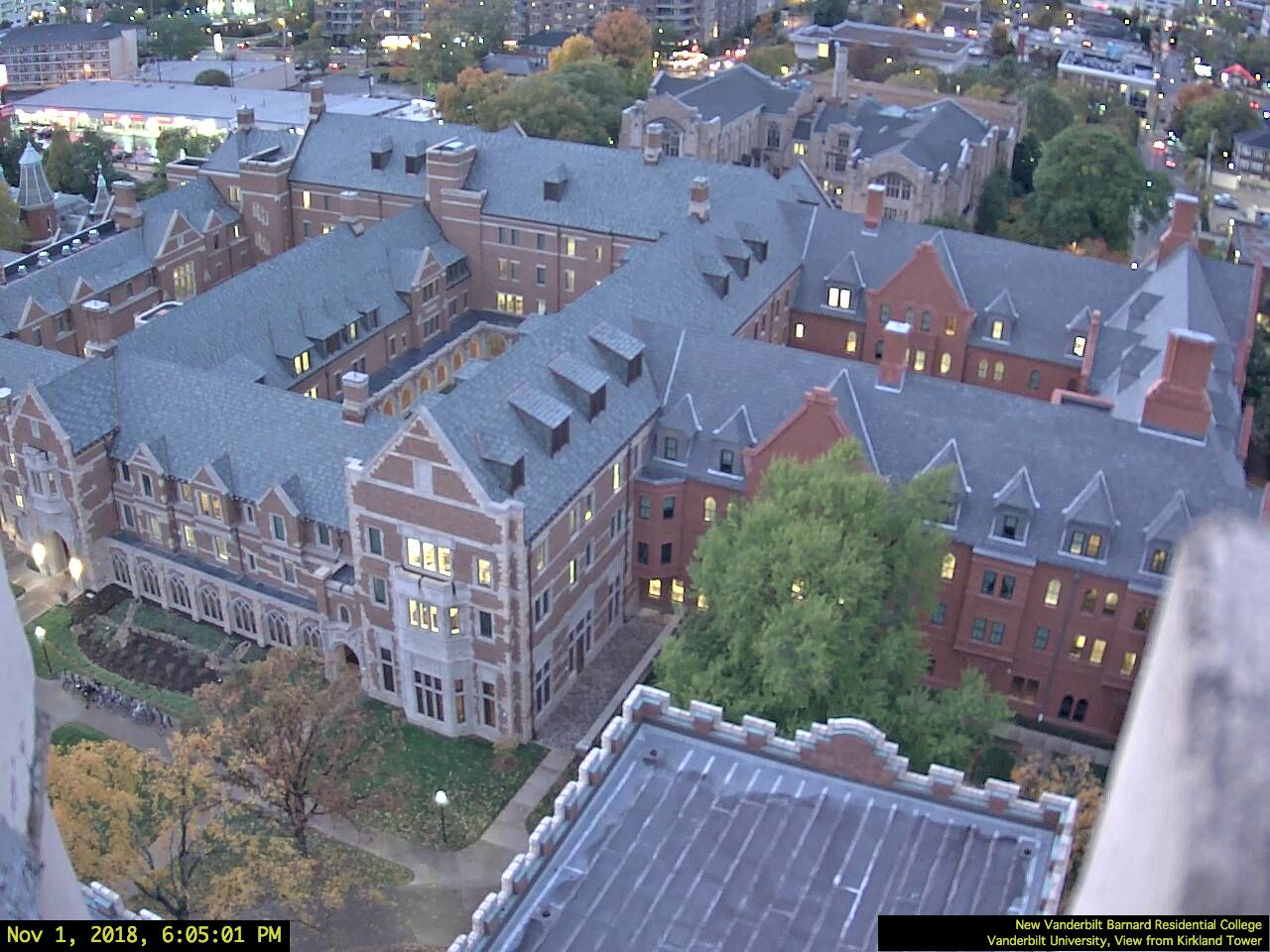 E. Bronson Ingram College